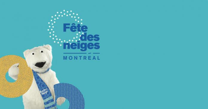 Obtenez des rabais pouvant aller jusqu'à 20% sur votre entrée à La Fête des Neiges de Montréal 2020